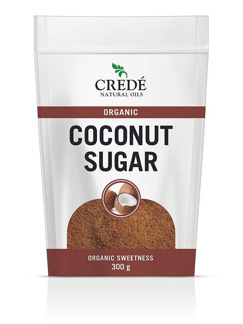 Crede Coconut Sugar 300g