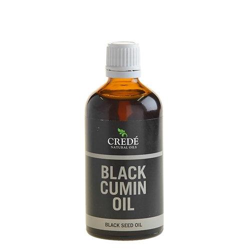 Crede Black Cumin Oil 100ml