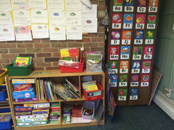 Learning & Play Centers