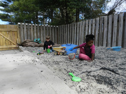 12:30-1:00 Outdoor Play