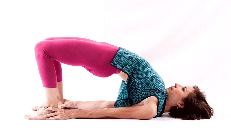 Vinyasa Yoga - Sierra Leone Yoga project