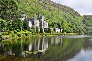 Jóvenes Cursos en el extranjero Summerhill Ingés Irlanda