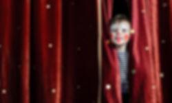 Teatro en inglés para niños