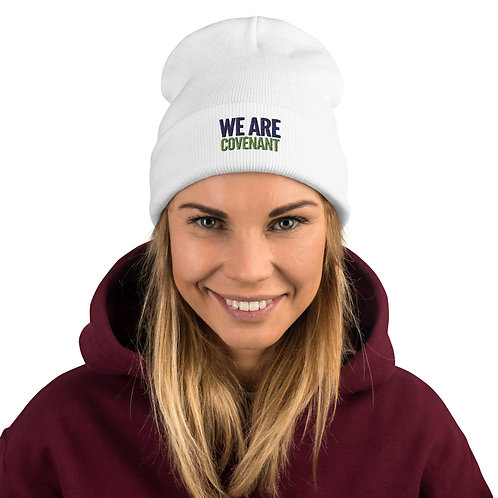 """""""We Are COVENANT"""" Beanie"""