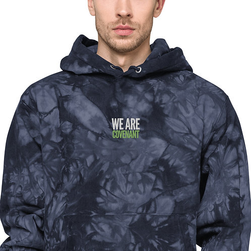 """""""We are COVENANT"""" Hoodie"""