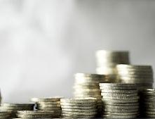 Pile di monete