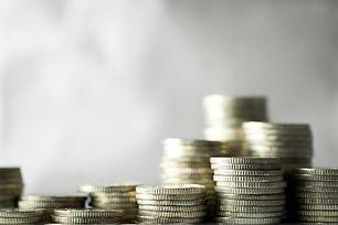 Stosy monet