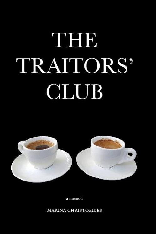 TheTraitors' Club