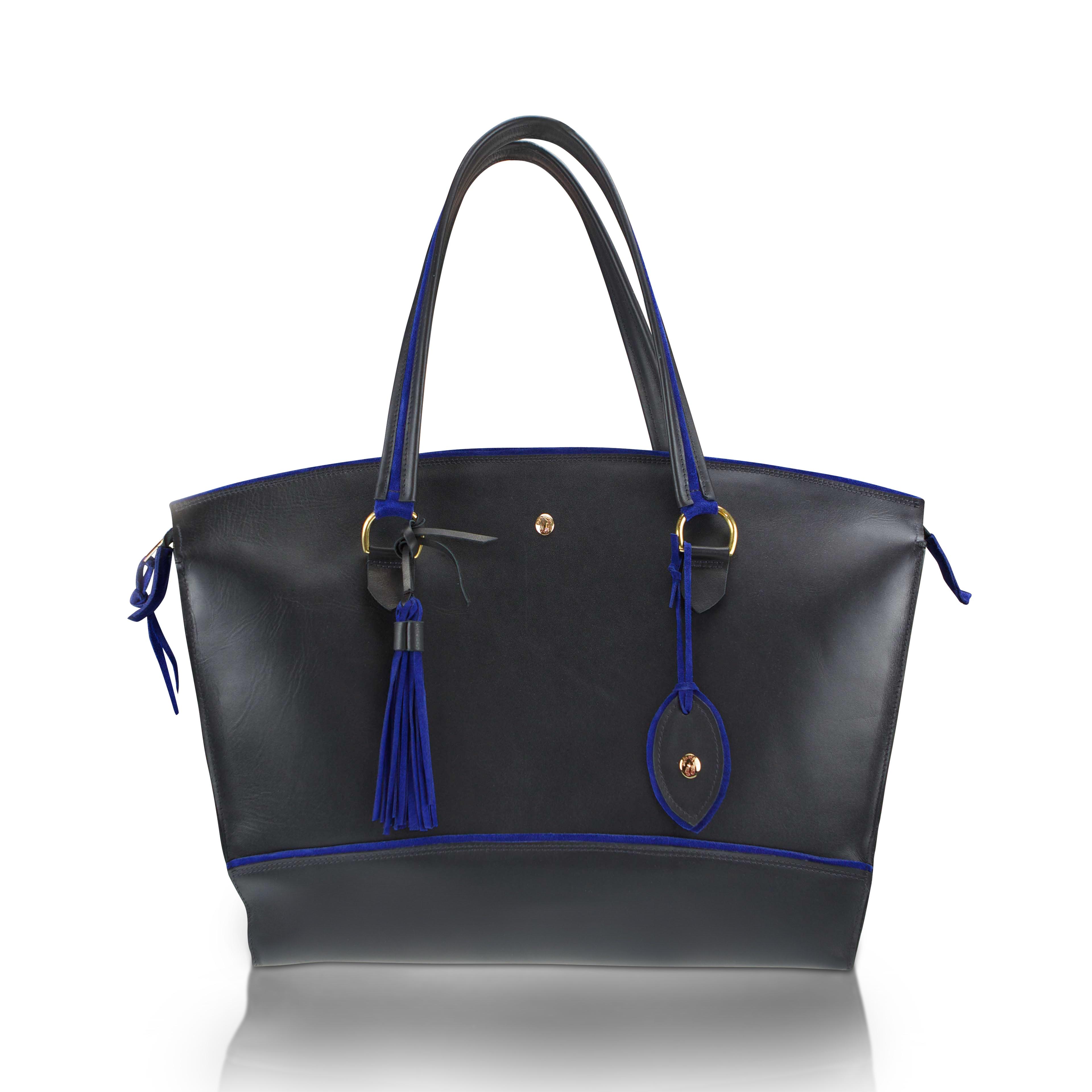Harewood Handbag Black - Version 2