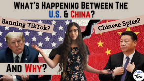 The Ultimate Bone-Breaking Battle: What's Fueling U.S.-China Tensions?