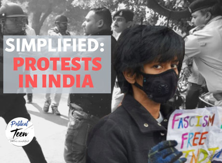 India's Citizenship Amendment Act: Discrimination or Justice?