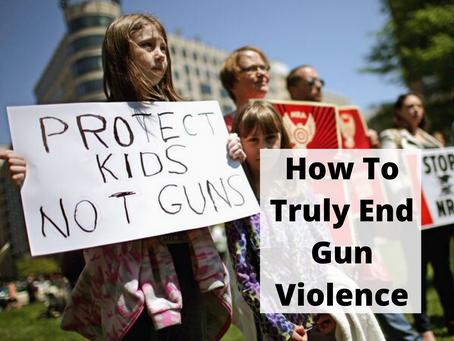 Gun ownership: a privilege or a right?