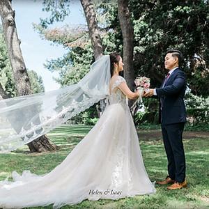 Jay & Yeru's Wedding