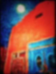 Granado Moon Tularosa