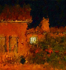 Southern New Mexico Art