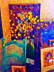 Flower Vahs Tularosa