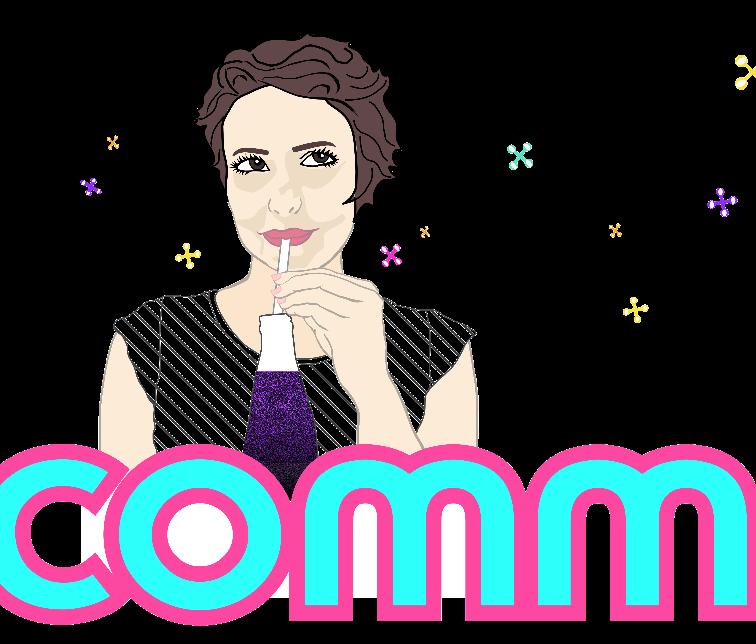 CommSoda