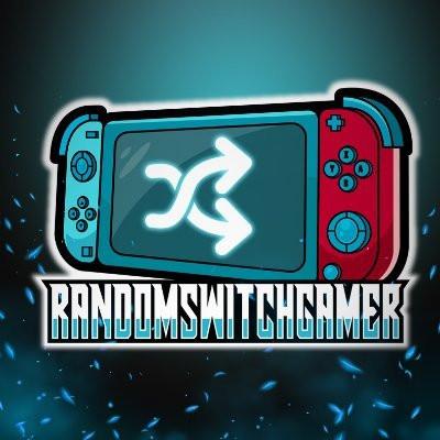 Random Switch Gamer
