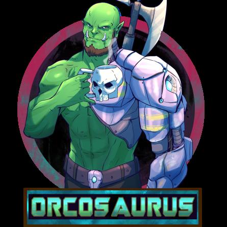 Orcosaurus