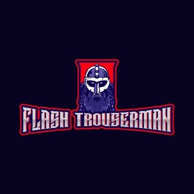 Flash Trouserman