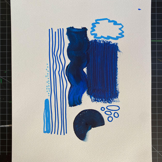 ej. Azul 3