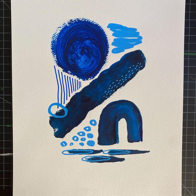 Ejercicio azul 2