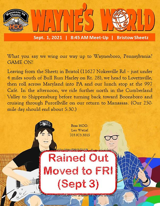 20210903 Wayne's World flyer (postponed).JPG