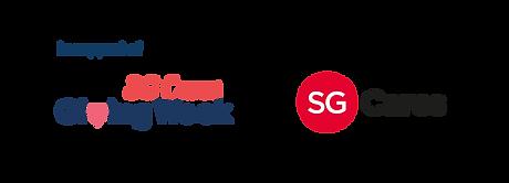 Endorsement Liner for SG Cares Giving We