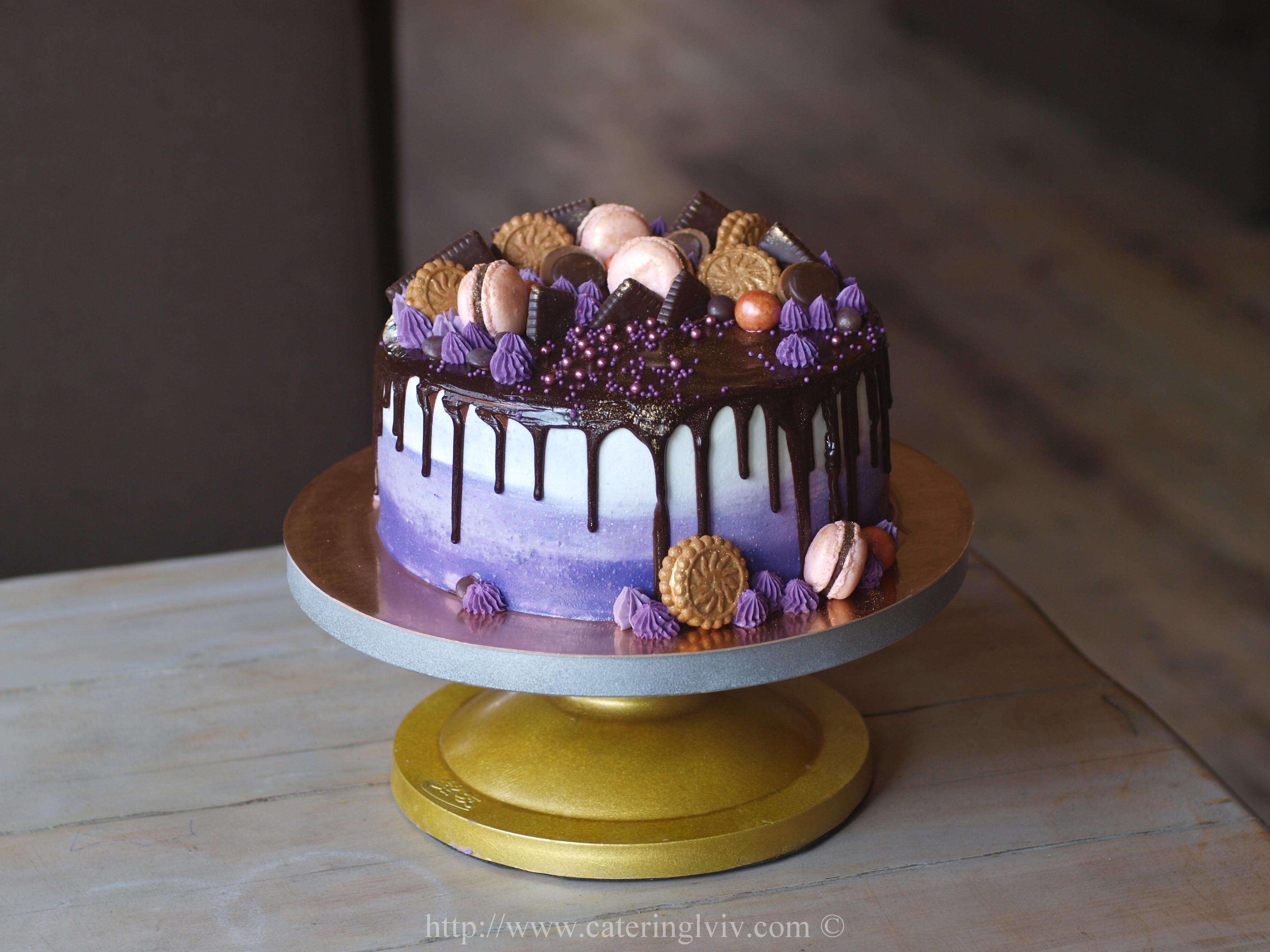 Торт компанія Кейтеринг Львів (1)