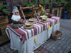 Козацький стіл Львів (3)
