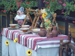Козацький стіл Львів (5)