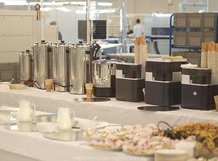 Оренда кавових апаратів, чайників, термопотів, контактних грилів у Льовів та області