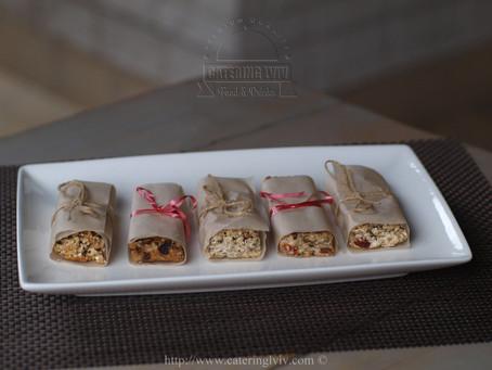Надзвичайно смачні та натуральні десерти для кейтерингових подій.