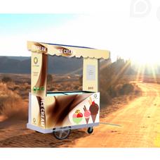 Solar Freezer