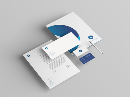 Projecto ISIWATER - Branding