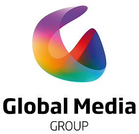 Logótipo Global-Media