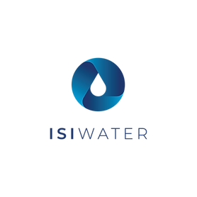 Logótipo Isiwater