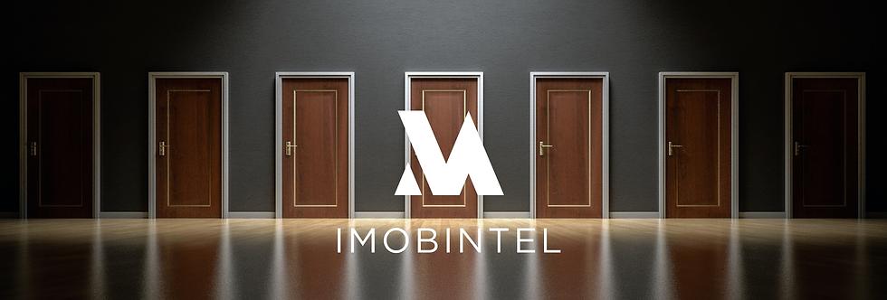 Imagem representativa das múltiplas opções Imobintel - várias portas se abrem.
