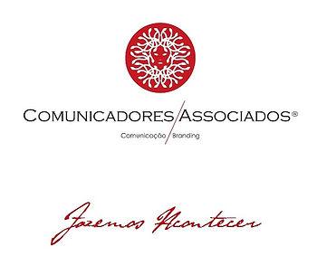 Comunicadores & Associados construção de identidade