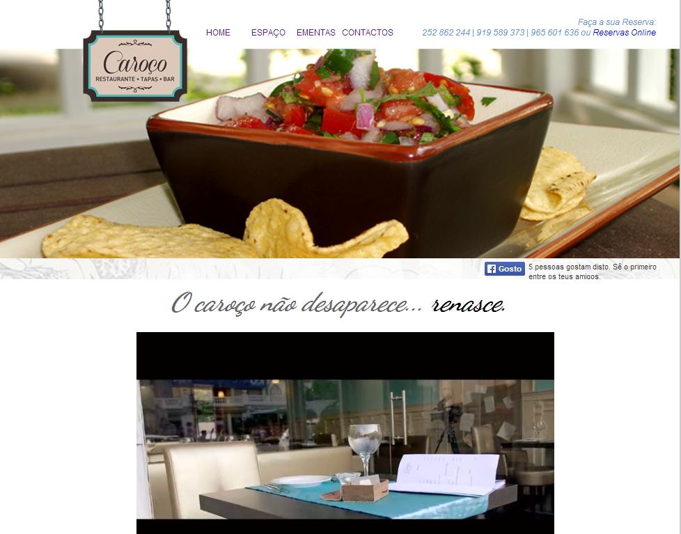 Caroço Restaurante