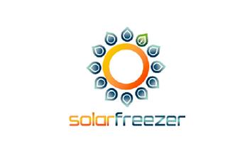 Logótipo Solar Freezer