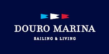 Logótipo Douro Marina