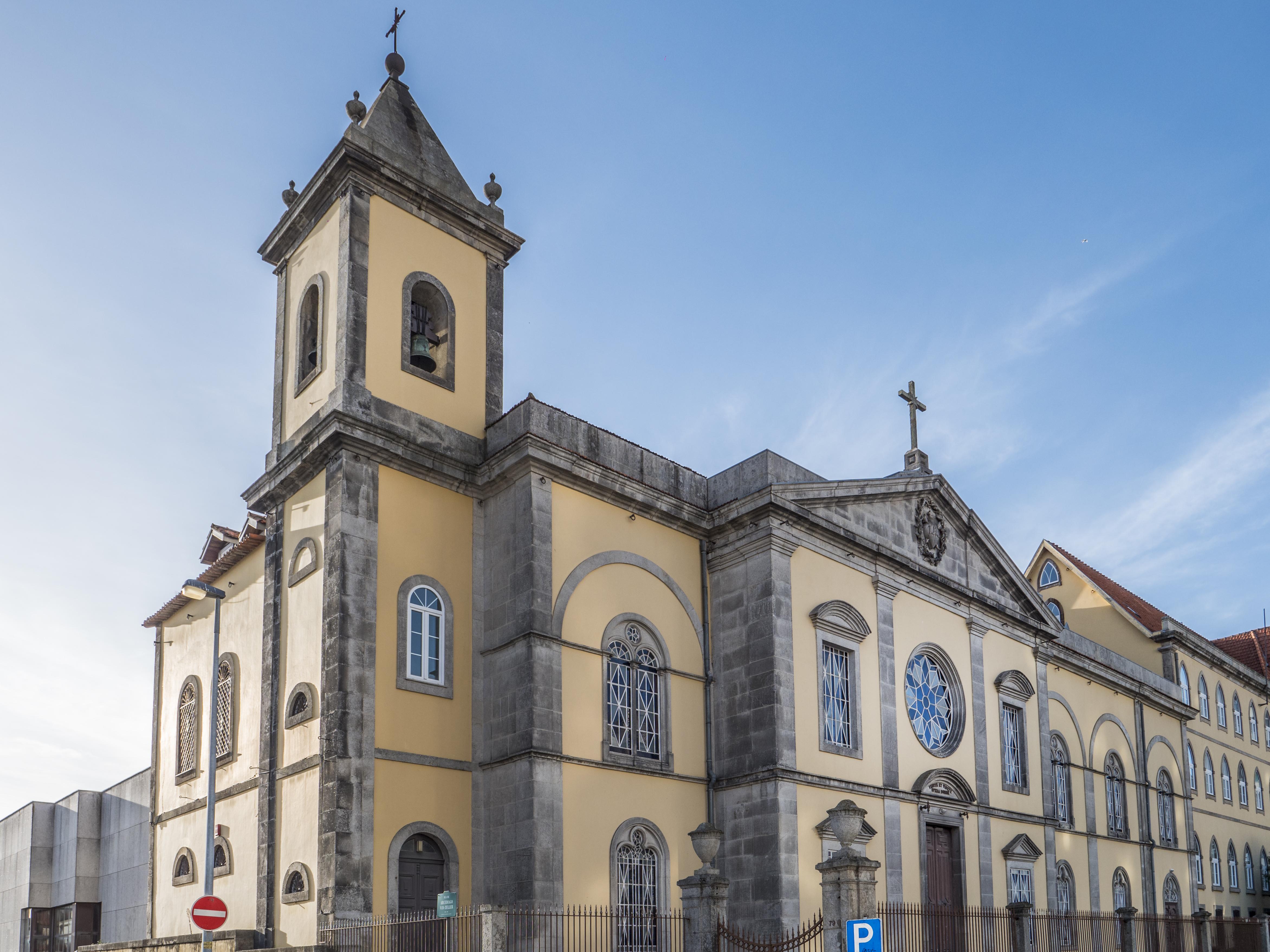 Seminário do Vilar