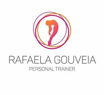 Logótipo Rafaela Gouveia