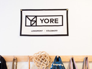 Yore: A Little Store with Big Ambition