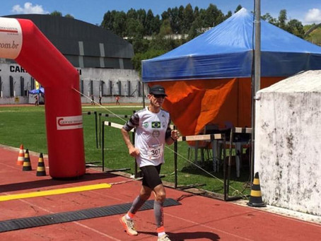 2a Edição Ultramaratona Brasil – Etapa Caieiras SP 2019