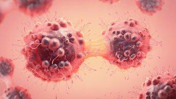 Apenas 6% dos tumores de mama são hereditários