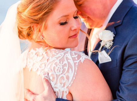 Awesome Wedding at Chesapeake Bay Beach Club | Malinda and Chris