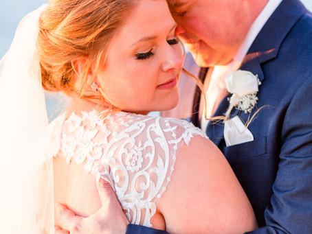 Awesome Wedding at Chesapeake Bay Beach Club | Malinda and Chris