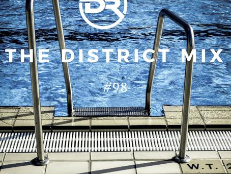 District Mix #98 - Tropical House Mix